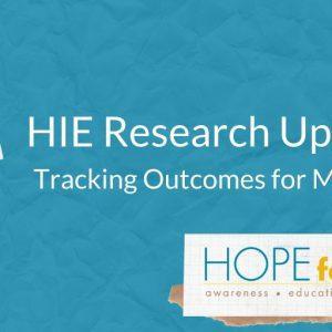 Research Updates on Mild HIE