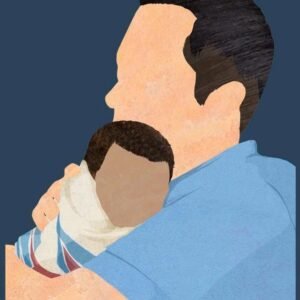 For the Bereaved Fathers