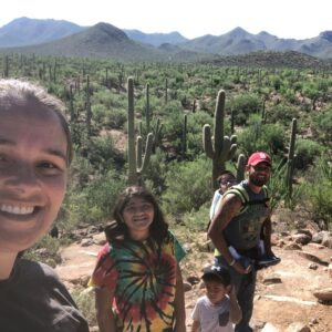 Hope is an adventure – choosing hope and exploring new places