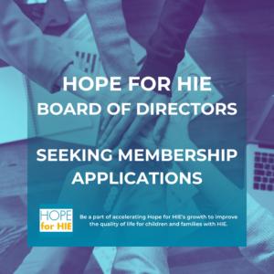 Call for Board of Directors Members